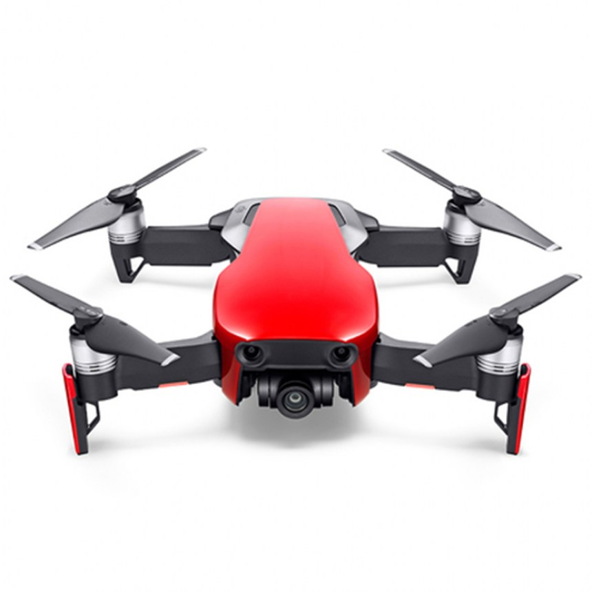 dji-mavic-air-flame-red