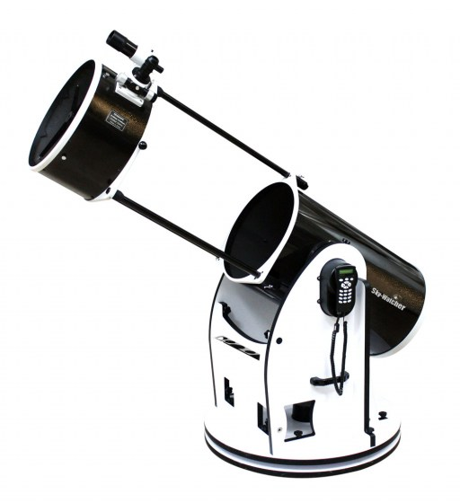 skywatcher_14inch_go_to_computerised_dobsonian_telescope